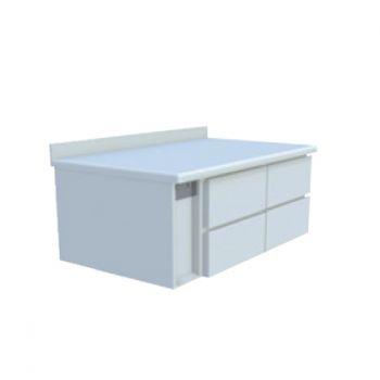 france inox grillardin placard technique. Black Bedroom Furniture Sets. Home Design Ideas
